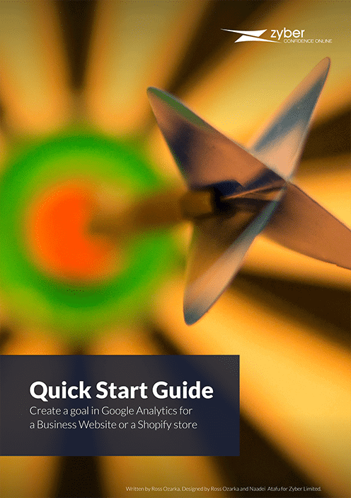 Quick Start Guide Zyber